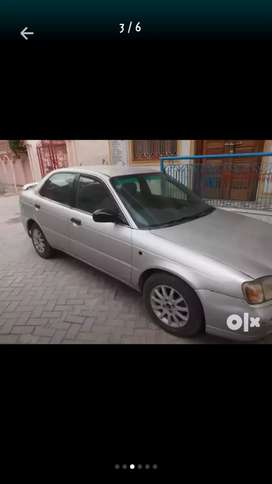 Baleno good condition vxi top model all power window power stearing