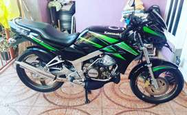 Kawasaki ninja r 2015 limited edition