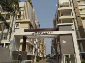 Ready To Move 3BHK flat in Gated Community Near Amaravti(NO GST)