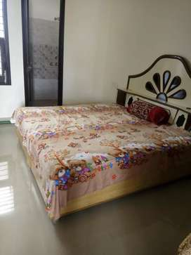 Pg for girls near kharar bus stand only for 2300 per month