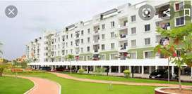 Fully furnished flat near SRM college at Kooduvancherry ideal for bach