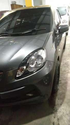 Honda brio E cvt 2014 automatic dp 18jt ccln 2,8jt / bs tt