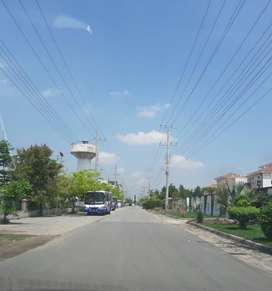4 MARLA COMMERCIAL PLOT FOR SALE IN CANAL GARDEN BLOCK H