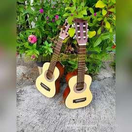Gitar lele greymusic seri 2738