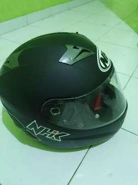 Jual helm NHK Terminator ukuran L