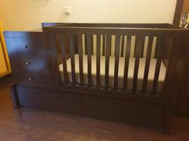 Baby Cot/Bed