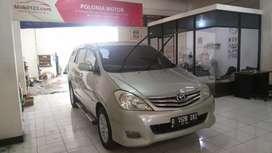 Toyota Innova ( TDP 20juta ) diesel G diesel matic at 010 bukan 011