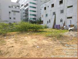 * Wonderful Land * For Sale Perumabakkam