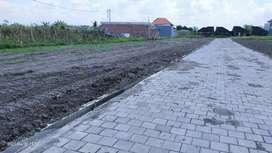 Kavling termurah area Kediri Tabanan Bali, kawasan villa dket Pantai
