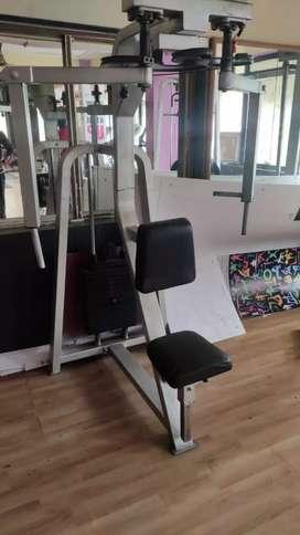 Gym Machine.