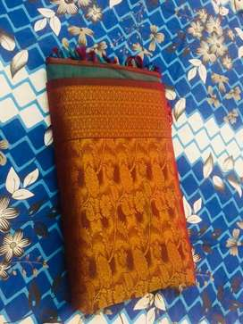 Samudrika silk saree