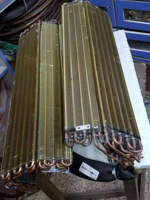 Haier cooling coil for 1.5 Ton