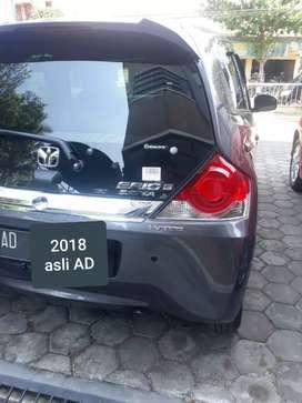 BRIO e satya 2018 Asli AD istimewa