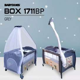 Baby does box Ranjang bayi