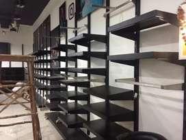 Fixture for Readymade garment shop