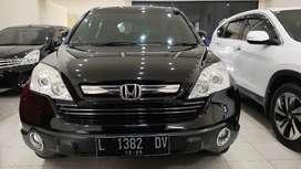 Honda CRV 2.0 Automatic 2009 Istimewa,Terawat dan Pajak Baru