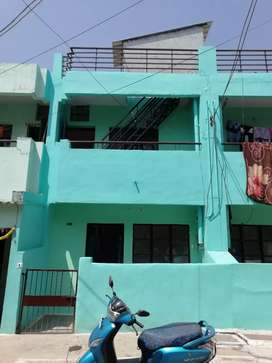 1 BHK furnished House in 16 Lakh