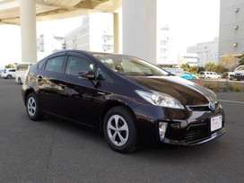 Toyota Prius 2014 on easy installments