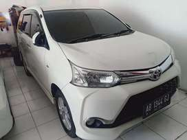 Toyota Avanza Veloz MT 2017 Manual