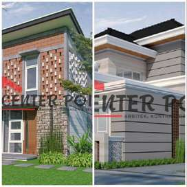 Ribuan Karya Kami, Jasa Arsitek Berpengalaman di Payakumbuh