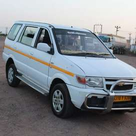 Chevrolet Tavera Neo 2010 Diesel Good Condition