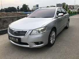 Toyota Camry V AT 2011 Cash Istimewa tt accord teana altis city lexus