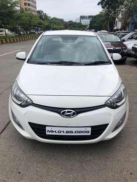 Hyundai I20 i20 Sportz 1.2, 2014, Petrol