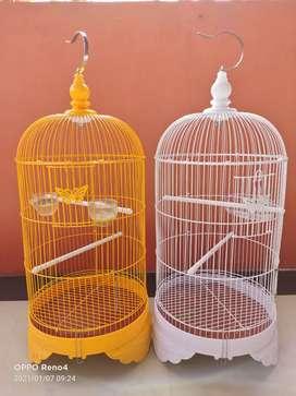 Kandang burung lovebird