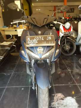 Aerox 150 Abs Keyless 2017 Mustika Motor Sukun DONNY