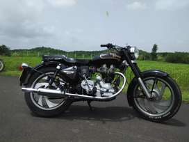 2000 Royal Enfield Bullet 33000 Kms