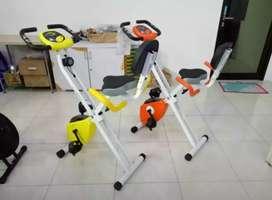 Hanya disini barang baru dan bergaransi/exider bike TL920