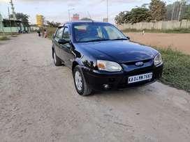 Ford Ikon Diesel 1.4 TDCi(Fiesta/Figo Engine)