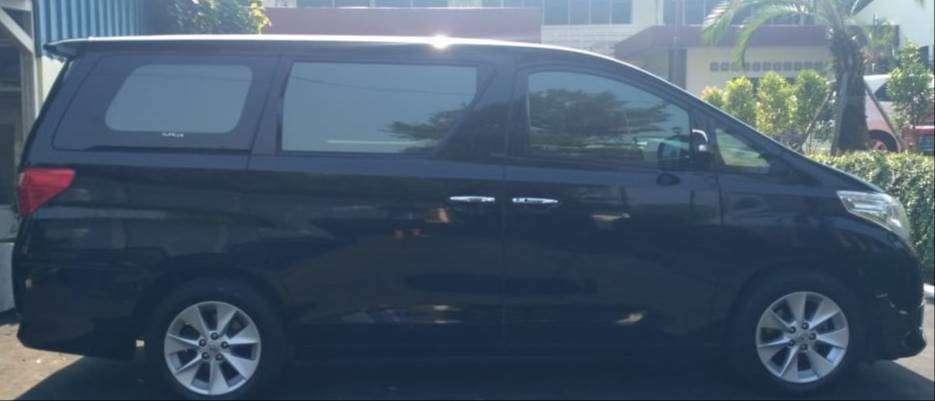 Toyota Alphard 2.4G Ciomas 465 Juta #29