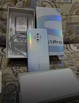 Vivo S1 Pro for sale complete box