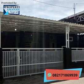 Rumah Besar di Kota Padang, Lokasi Strategis