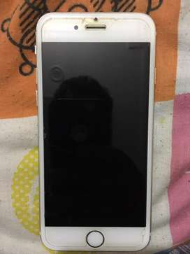 Iphone 6 16GB excllent working condition