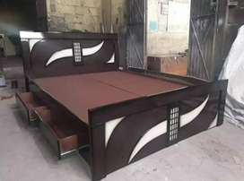 Bedroom furniture with cash on delivery option