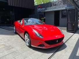 Ferrari california T 2015 brand new  lamborghini