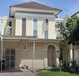 Dijual Rumah East Coast Park Pakuwon City
