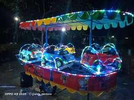 PROMO odong panggung full mobil BBG Full lampu hias NLS