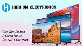 "Diwali Dhamka Offer! Buy 24"" To 65"" Led TV At Wholesale Price"