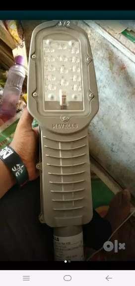 Havells LED street light