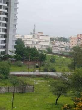 Near DMart, Iskon Temple, Advance Academy, Sica College and DPS