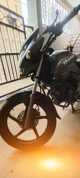 Hunk super  bike