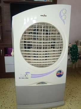 Kenstar Slimline Air Cooler Model Year 2009