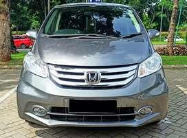 Honda Freed PSD AT  2014 , Tgn 1 , Muluss