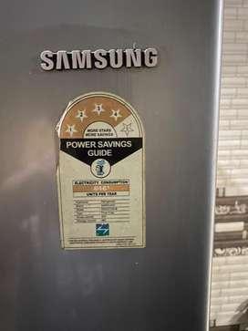Samsung 4 star fridge