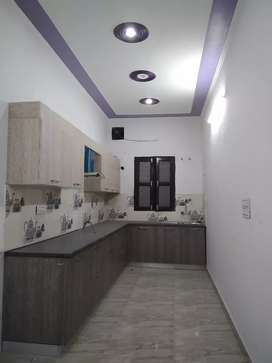 2 BHK NEWLY HOUSE IS AVAILABLE FOR RENT.