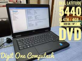Dell core i5 laptop at just 15000/-