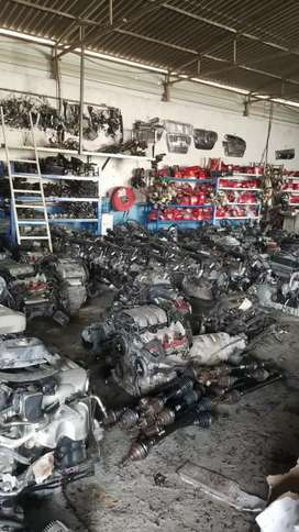 Audi Parts Available
